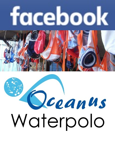 Facebook Oceanus Waterpolo